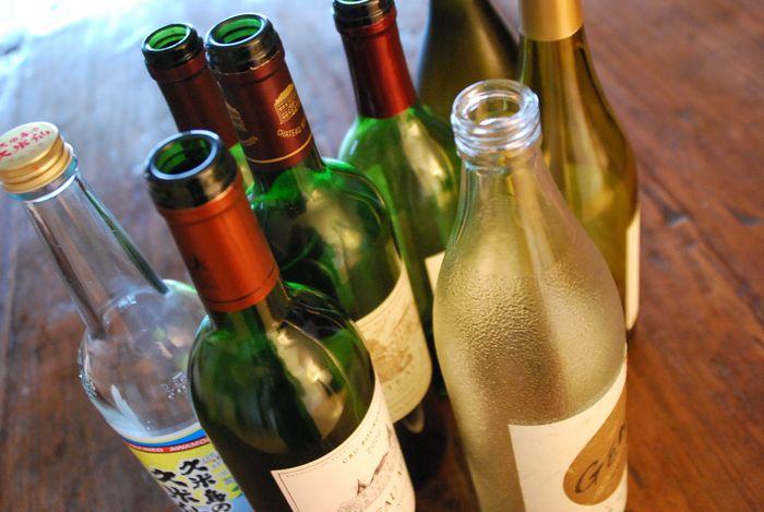 飲みすぎの証拠